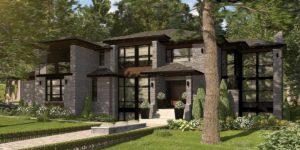 Maisons de prestige personnalisées - Domicil