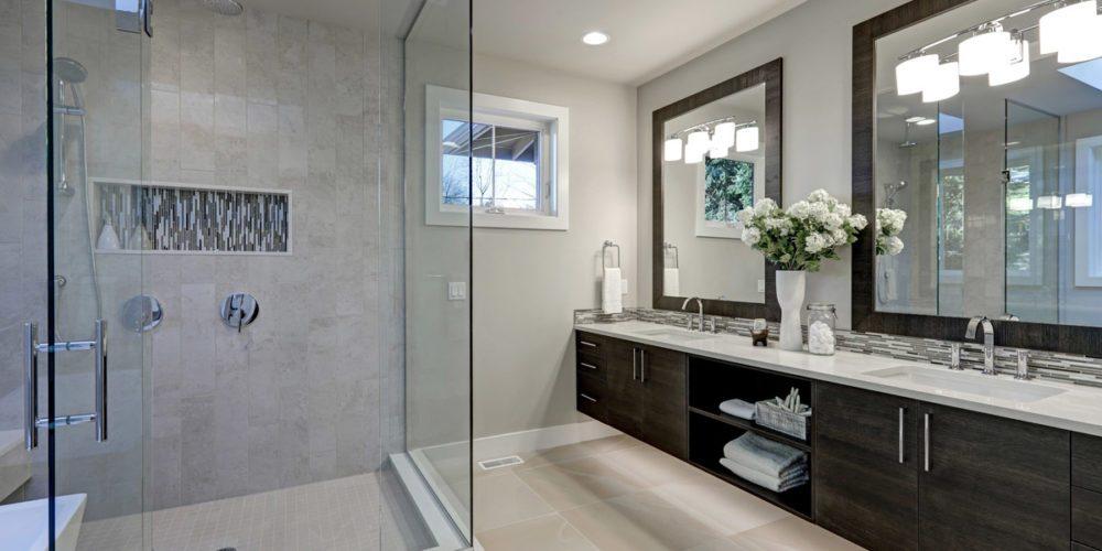 Luxury bathroom - Luxury Home Domicil