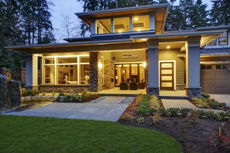 Luxury Home – Luxury contractor Domicil
