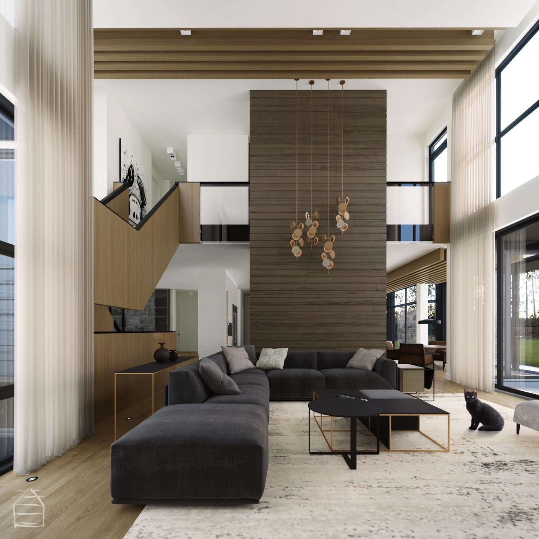 Exclusive Concept Faîte-Boisé, Terrebonne – Luxury Home – Domicil