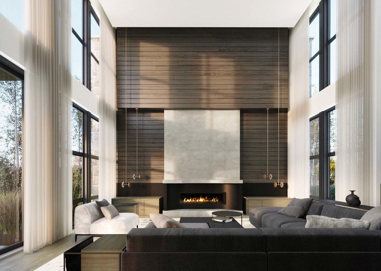 Concepts exclusifs – Maisons de prestige – Domicil