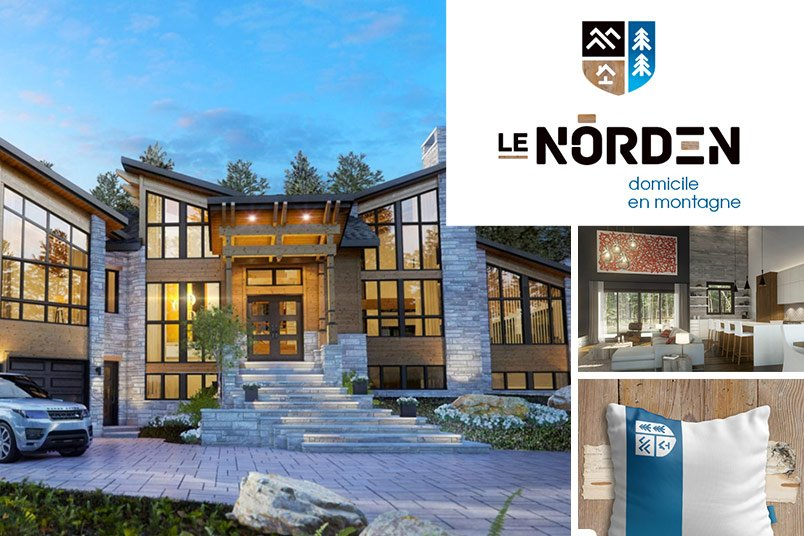 The Norden Luxury Real estate Saint-Sauveur – Domicil