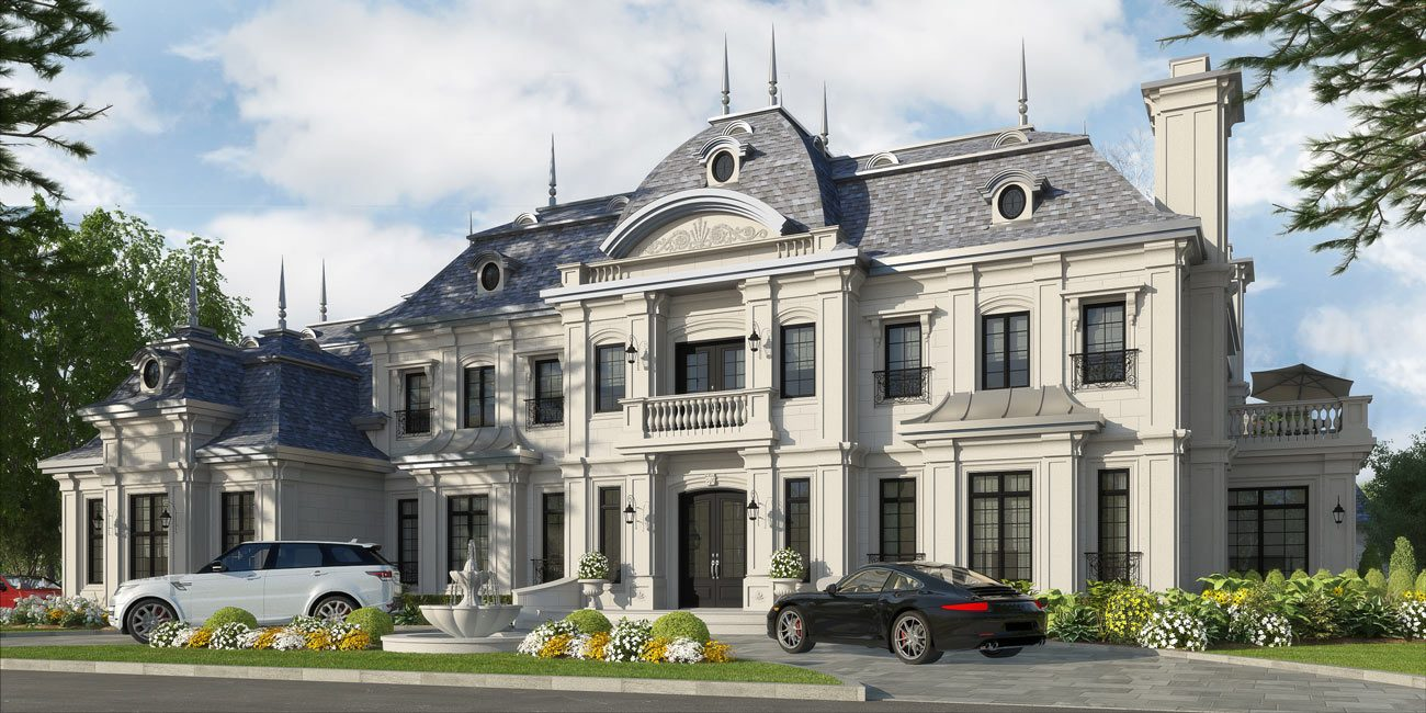 Exclusive Concept - Repentigny – Luxury Home – Domicil