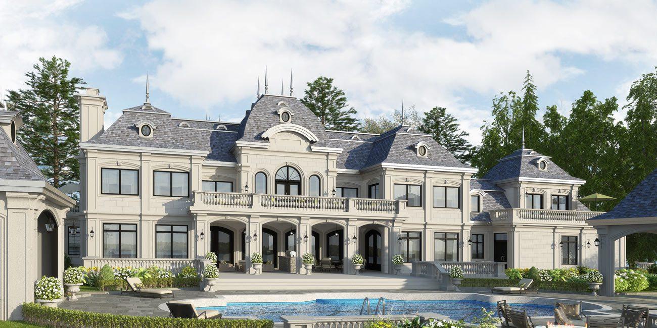 Concept exclusif Repentigny – Maison de luxe – Domicil