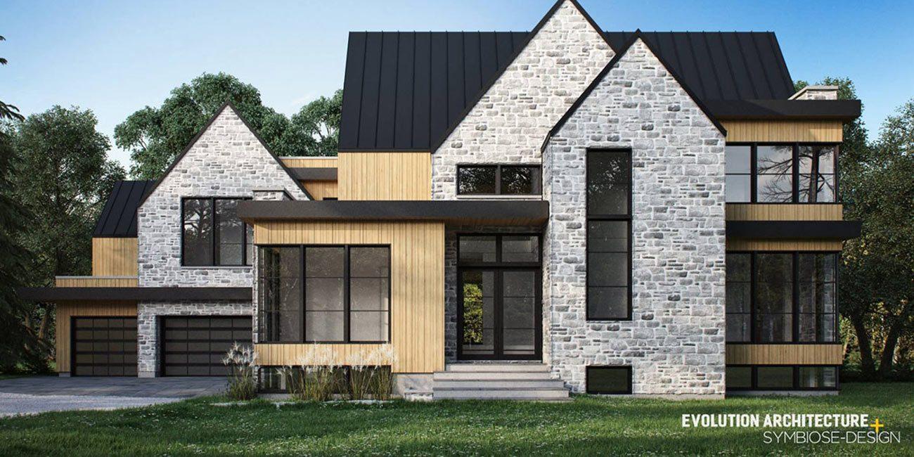 Concept exclusif De Chinon, Blainville – Maison de luxe – Domicil