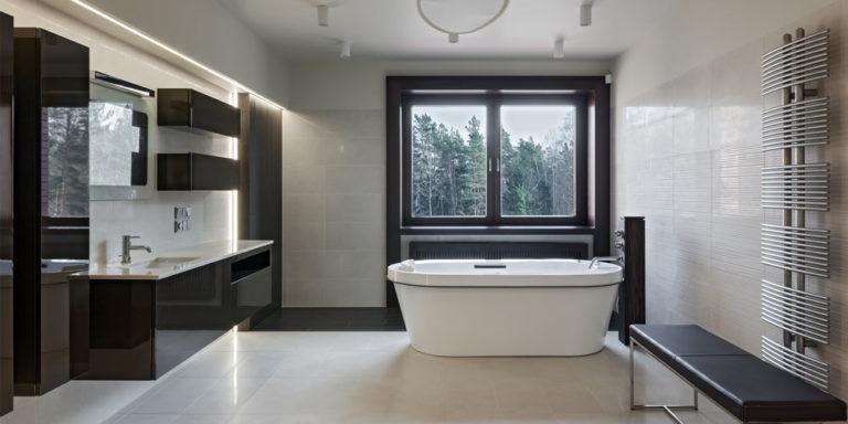 Maisons de luxe - Maisons de prestige - Constructeur Domicil