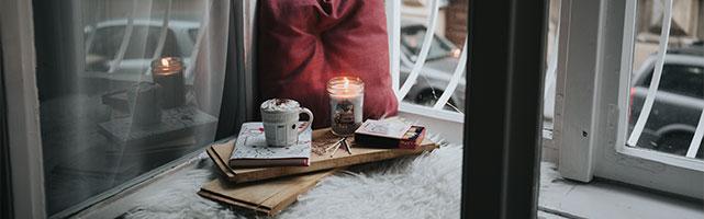 Principes du hygge | Rendre son intérieur douillet | Blogue | Domicil