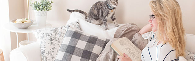 Principes du hygge | Prendre soin de soi | Blogue | Domicil